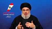 Nasrallah'ın hükümetin kurulamamasıyla ilgili sözlerine eski başbakanlardan tepki