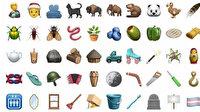 iPhone telefonlara güncelleme ile yeni emojiler geldi