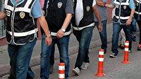 Şırnak'ta terör örgütüne üye olan 8 şüpheli tutuklandı