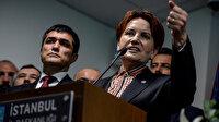 İYİ Parti İstanbul İl Başkanı Kavuncu: HDP'ye yapılan hukuksuzluktur
