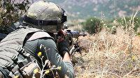 Diyarbakır Lice'de 3 terörist etkisiz hale getirildi