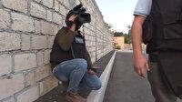 Ermeniler bu kez Türk gazetecilerin bulunduğu bölgeyi hedef aldı