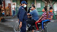 Dünya genelinde koronavirüs bilançosu: Can kaybı 1 milyon 33 bin 235
