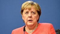 Almanya Başbakanı Merkel: Dağlık Karabağ'da çatışmalar durdurulmalı