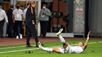 Avrupa'dan elenen Galatasaray ligde de mağlup oldu