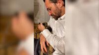 Panter şikayetlerini direkt Fahrettin Altun'a iletiyor