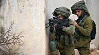 İşgalci İsrail kan dökmeye doymuyor: Batı Şeria'da bir Filistinli daha şehit edildi