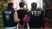 MİT ve Ankara Emniyeti'nden DEAŞ'a operasyon: 24'ü Irak, biri Finlandiya uyruklu 25 şüpheli gözaltına alındı