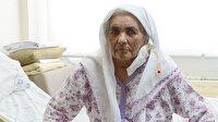 Kalp kapakçığı çürüyen 71 yaşındaki kadın bir ay bitkisel hayatta kaldıktan sonra hayata döndü