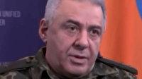 Paşinyan'ın askeri danışmanı Harutyunyan: Yeni bir taktik geliştirdik, SİHA'ları imha etmek ve sivil noktaları vurmak üzerine