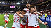 A Milli Futbol Takımımız bir hafta içinde 3 maç yapacak