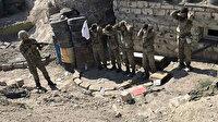 Karabağ bölgesinde Ermenistan için savaşan PKK'lı cesetleri bulundu