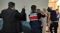 Kumar için ev kiraladılar: 15 kişi suçüstü yakalandı