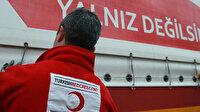 Türk Kızılay ekibi Yemen'de gözaltına alındı