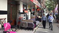 Kocaeli'de ikinci el dükkan sahipleri darda: Öğrenciler gelmedi, satışlar durdu
