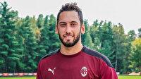 Milan Hakan Çalhanoğlu için kararını verdi: Yeni sözleşme yolda