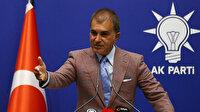 AK Parti Sözcüsü Ömer Çelik: Kılıçdaroğlu'nun yalan siyasetine bir kez daha başvurmasını kınıyoruz