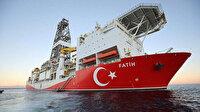 Bloomberg'den flaş iddia: Karadeniz'de keşfedilen doğal gaz rezervi yükselebilir