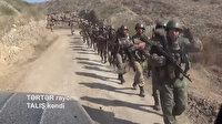 Azerbaycan, Ermenistan işgalinden kurtarılan Talış köyünden görüntüler paylaştı