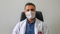 Koronavirüsle mücadele eden doktorlar anlatıyor: Nefessiz kalan hastaların yalvarışları bizi çok üzüyor