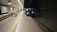 Metroyla İstanbul Havalimanı'na 30 dakikada ulaşılacak: Türkiye'nin 'en hızlısı' olacak