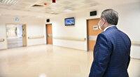 Sağlık Bakanı Koca paylaştı: İstanbul yakında yeni bir hastaneye kavuşacak