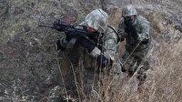 Kahreden haber Ağrı'dan geldi: Bir asker şehit oldu, bir asker yaralandı