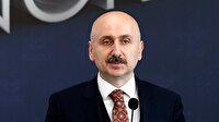 Bakan Karaismailoğlu: İstanbul'da gerçekleşecek Formula 1'in yapılacağı asfaltı yenileyeceğiz