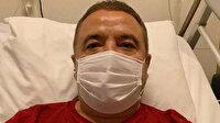 Muhittin Böcek'in uyandırıldığı iddialarına hastaneden yalanlama