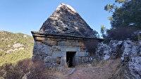 Türbe diye gittikleri yer mitolojik savaşçı mezarı çıktı: Yıllardır gelir dualar ederdik