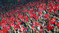 Türkiye-Sırbistan maçı için seyirci müjdesi: 7 ay sonra ilk defa