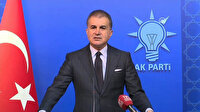 AK Parti MYK toplantısı sonrası Ömer Çelik'ten flaş açıklamalar: Erken seçim sorusuna cevap