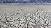 Kuraklık alarmı: Baraj ve göllerde su kalmadı