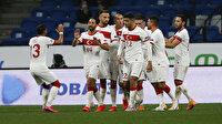 Türkiye, Sırbistan karşısında 583. maçına çıkıyor