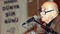 Malazgirt Savaşı'ndan İstanbul'un fethine kadar 23 destan: Türk şiirinin en önemli destan şairi Fazıl Hüsnü Dağlarca