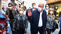 Muharrem İnce'den CHP yönetimine: 'Güvenmiyorum bize zarar verebilirler'