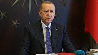 Cumhurbaşkanı Erdoğan ile Putin'den telefon görüşmesi