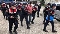 Yüksek gerilim hattı hırsızlarını özel ekip yakaladı: 4 kişi tutuklandı