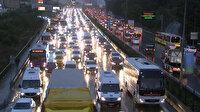 İstanbul'da yaşayanlar için çok kötü haber: Bir saatin 45 dakikasını boşa kaybediyor