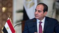 Sisi'den medyaya yeni ayar: Türkiye aleyhinde haber yapmayın