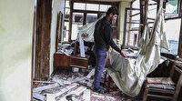 Ermenistan, Nahçıvan'daki Ordubad iline roketli saldırı düzenledi: Anlaşma gereği saldırı Türkiye'ye yapılmış sayılıyor