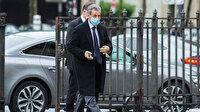 Sarkozy'e 'suç örgütü kurma' soruşturması