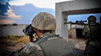 MSB: Son bir ayda toplam 107 terörist etkisiz hale getirildi