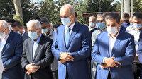 AK Parti Genel Başkanvekili Numan Kurtulmuş'un acı günü: Amcası Hilmi Kurtulmuş vefat etti