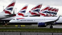 İngiliz denetim kuruluşu ICO, British Airways'e 20 milyon sterlin ceza kesti