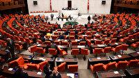 İstihdam teşvikine ilişkin kanun teklifi Meclis'te: Teşvikler ve kısa çalışma ödeneğinde süreler uzatılabilecek