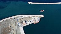 Cumhurbaşkanı Erdoğan yarın açıklayacak: Filyos limanında hummalı çalışma