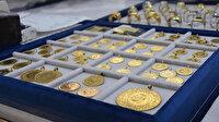 16 Ekim altın fiyatlarında son durum: Altın fiyatlarında dalgalanma devam ediyor