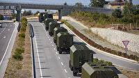 S-400'lerin füze atış testi başlıyor: Sinop yakınlarında gerçekleşecek