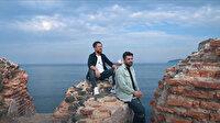 """Volkan Arslan ve Bilal Hancı'nın yeni şarkısı """"Gözlerin Gözlerime"""" yayında"""